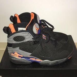 e0c2a6d5051ff4 Jordan Shoes - Air Jordan Retro 8 Phoenix